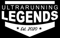 UltraRunning Legends
